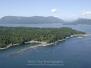 Portland Island Aerials