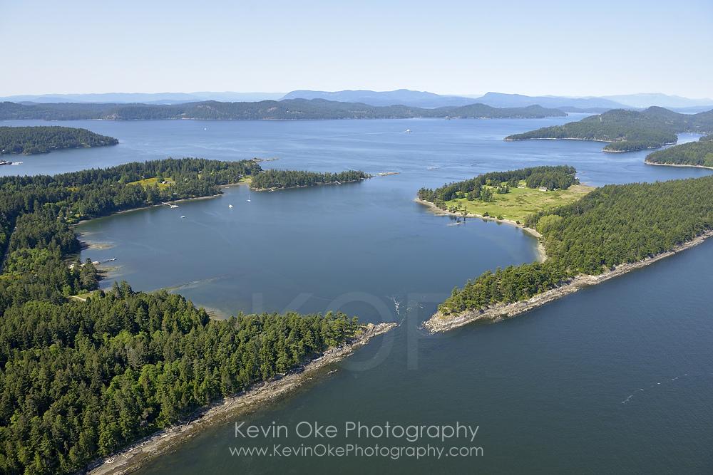 Prior Lake Island Home