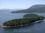 Russell Island Aerials