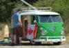 VW Van ATM